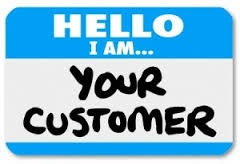 I Am Your Customer