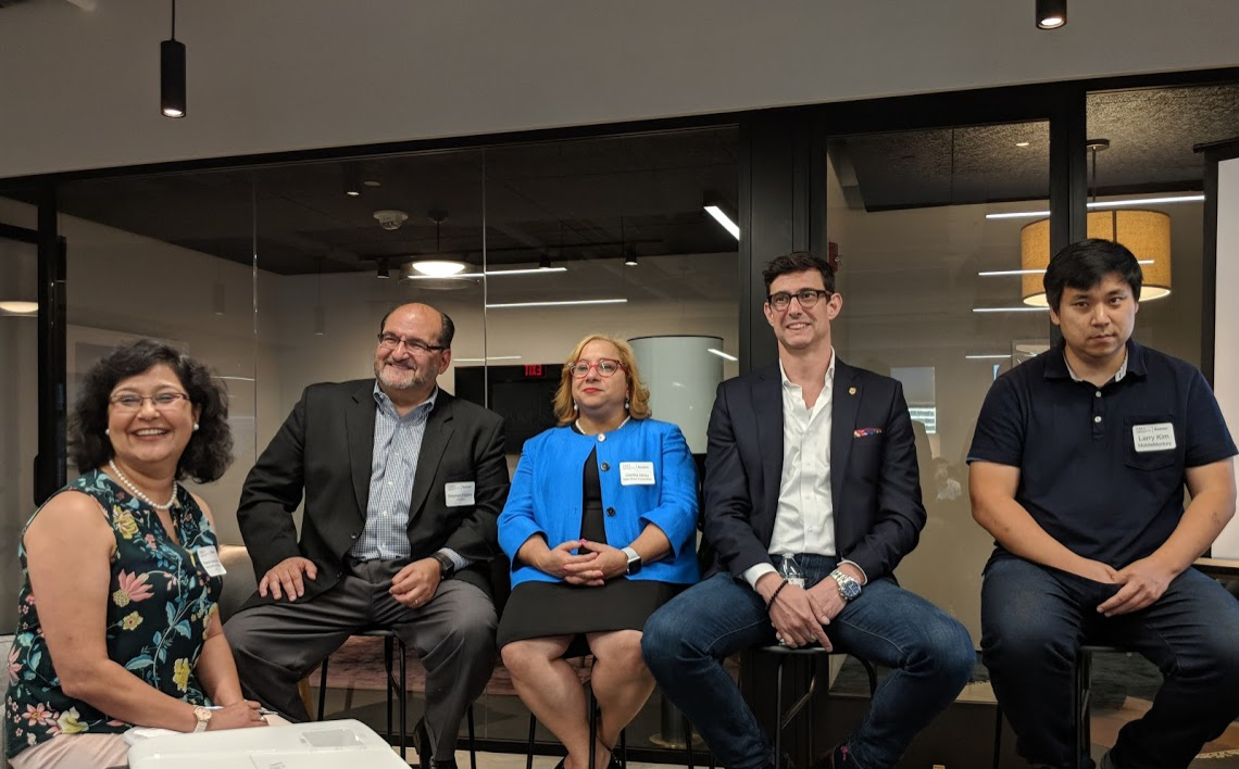 How Bots Are Transforming Customer Engagement – AMA Boston Event Recap