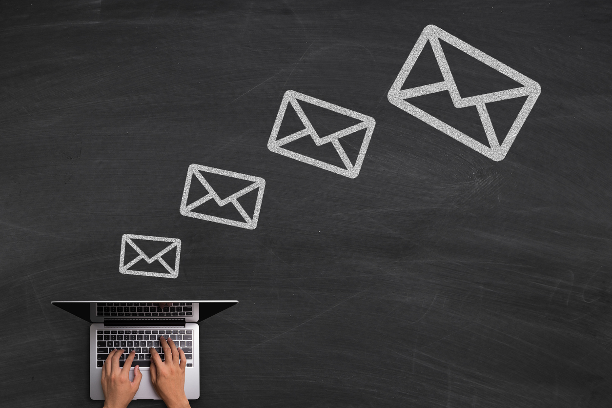 Writing Business Emails that Actually Get Read – Back to Basics on a Crucial Part of Your Strategy