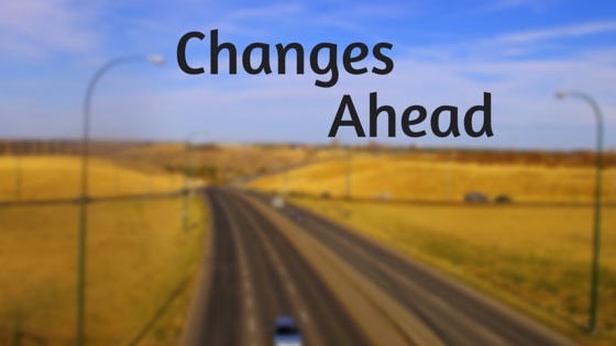 Changes in Marketing Ahead