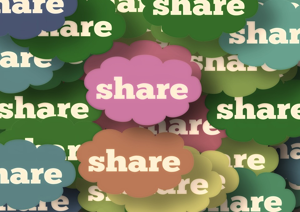 The Top 5 Ways to Create Shareable Content