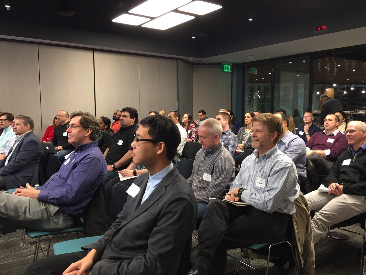 ABM Makes Marketing Matter More to Sales- AMA Boston Event