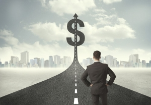 Marketing Budget Road to Success