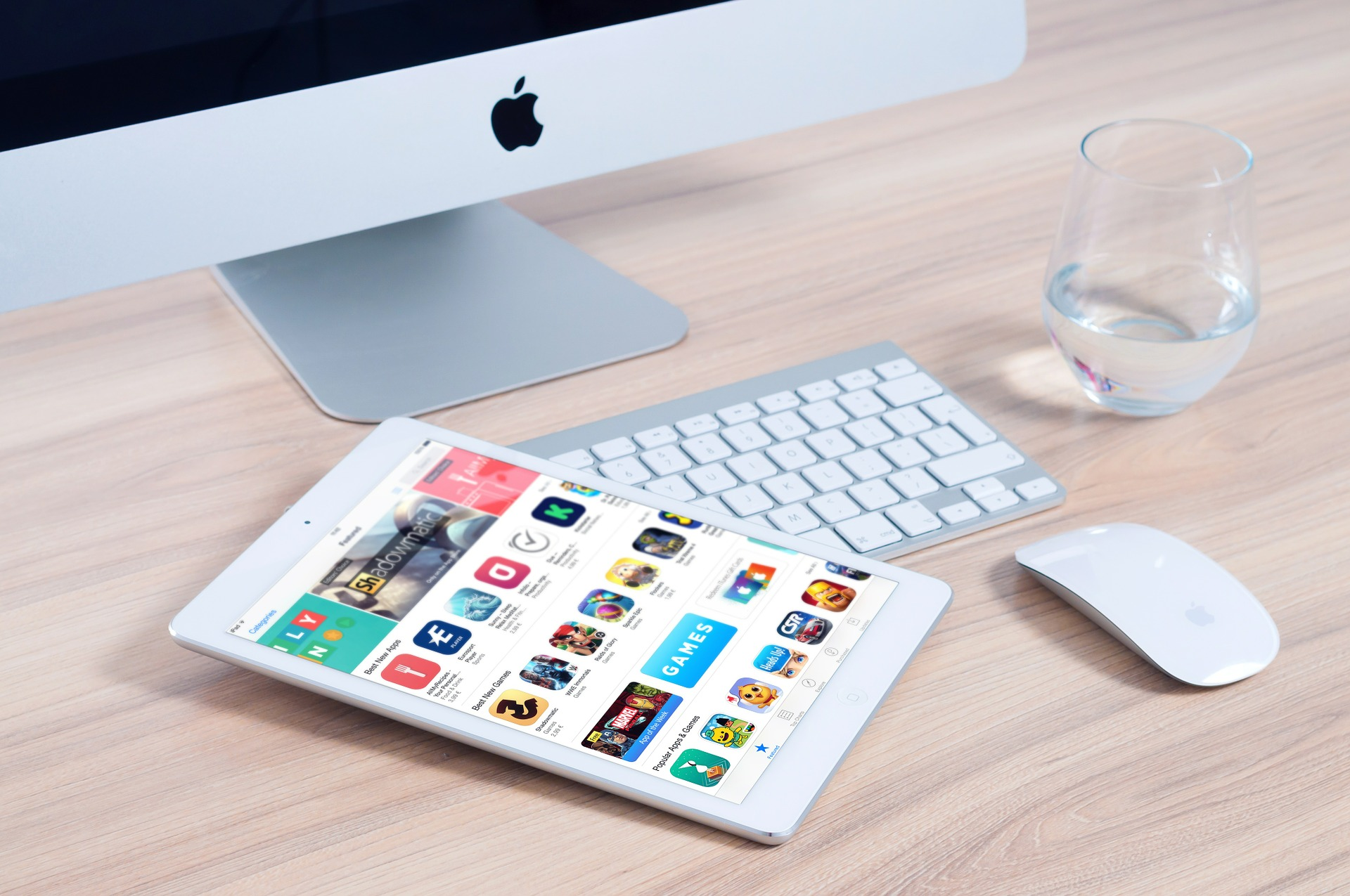 Top 10 Online Apps for Online Marketers
