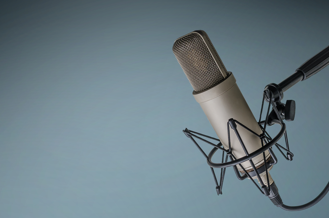 Podcasting: The Present and Future of Content Marketing