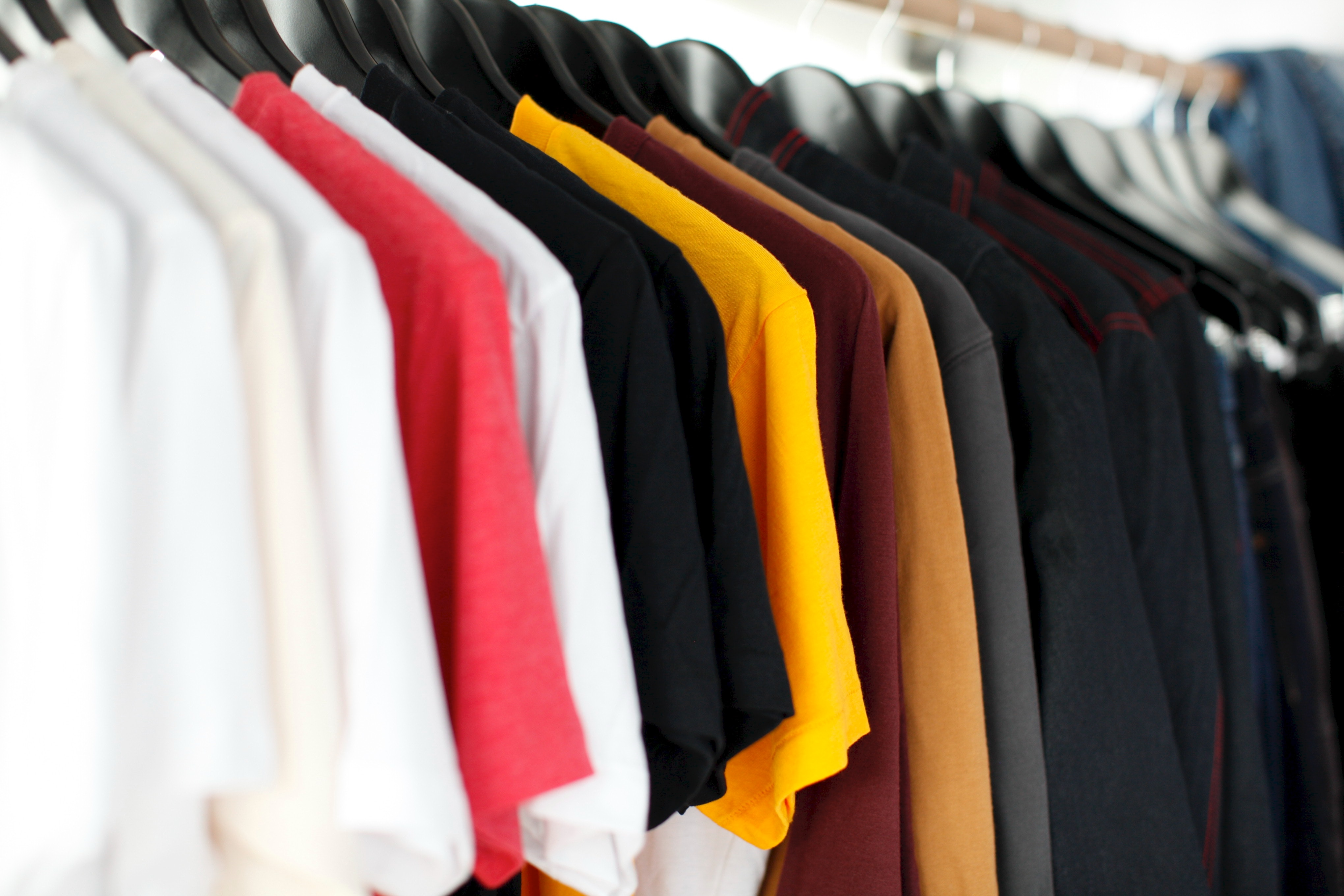 Episode 13: How to Build Your Wardrobe to Meet Your Objectives