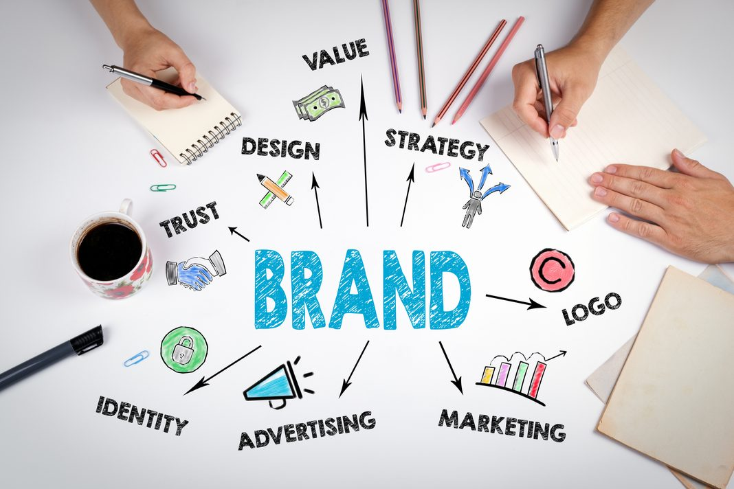 How to convince your colleagues the Brand matters