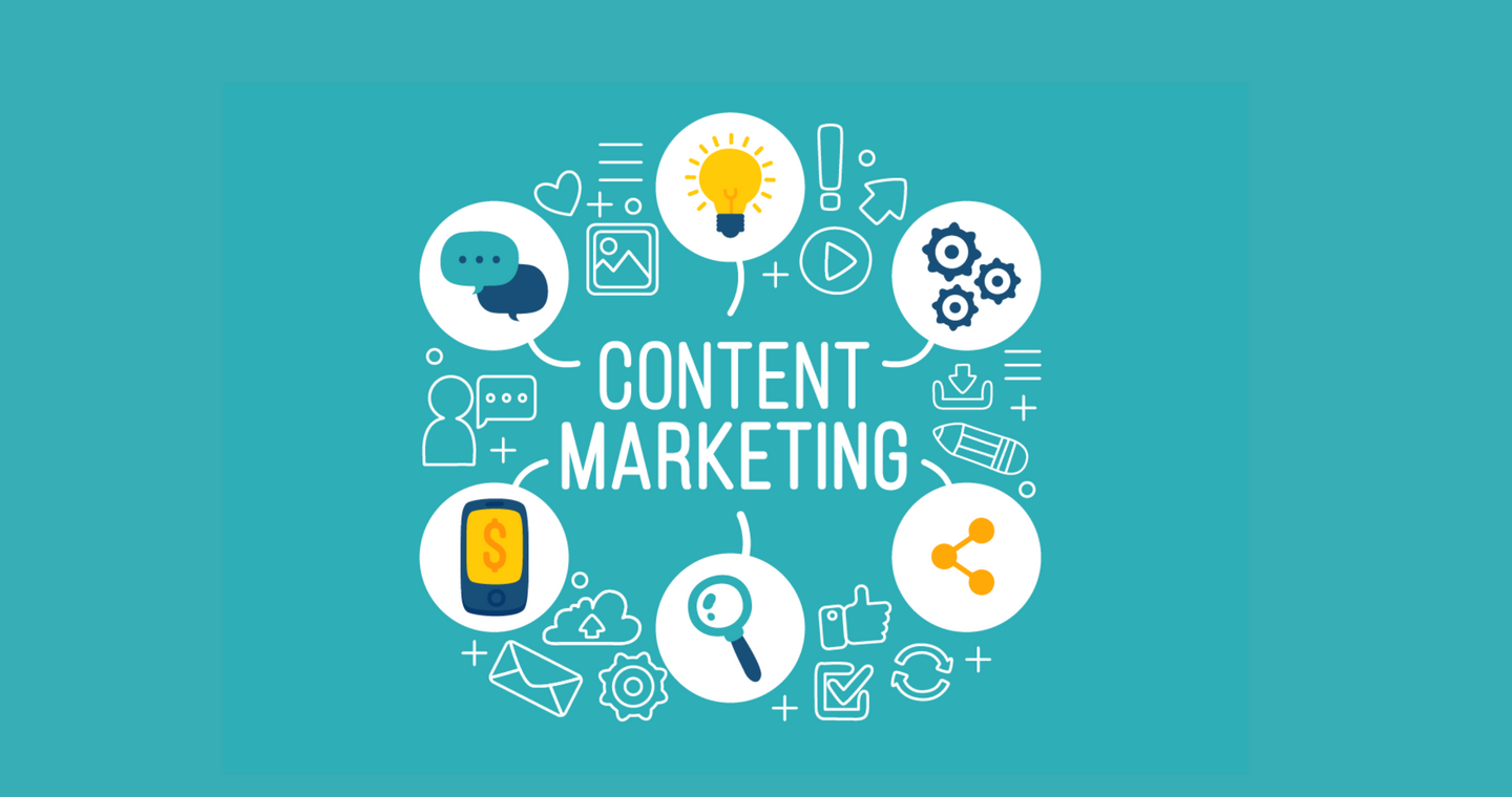 Content Marketing: Improve Your Brand Awareness to the Next Level