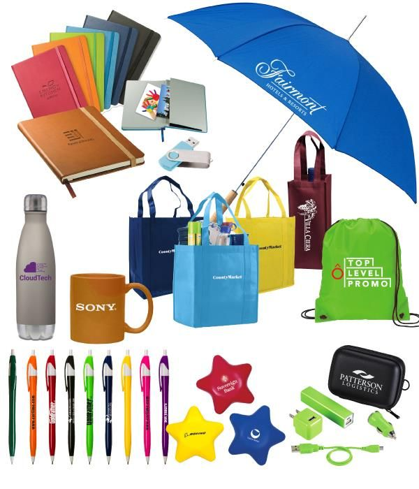 Trends in the Promotional Products Industry